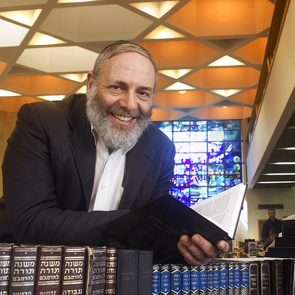 Rabbi Shabtai Rappaport